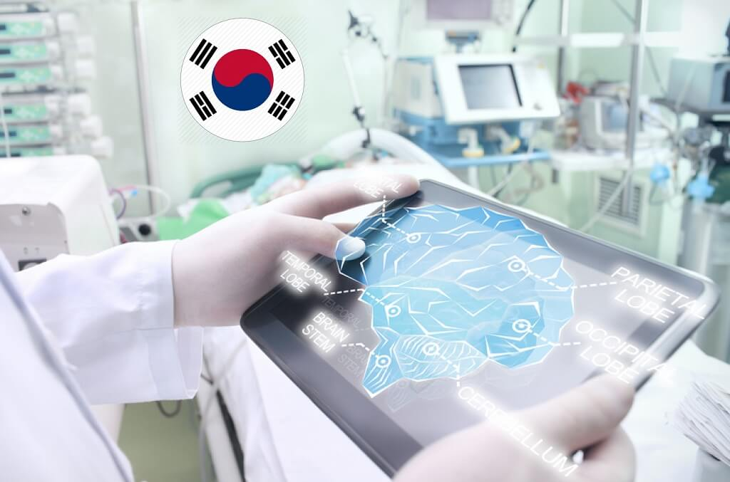 10 Innovative digital healthcare, eHealth, mHealth startups in South Korea
