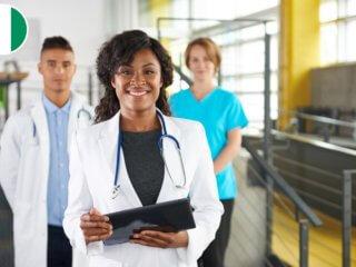 15 Hottest digital health startups in Nigeria