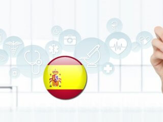 30 Innovative digital healthcare, eHealth, mHealth startups in Spain