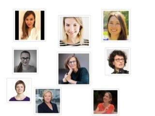 9 Successful women digital health entrepreneurs in Germany