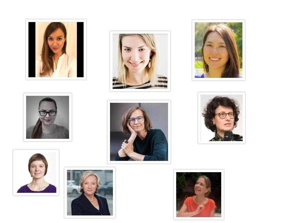9 Successful women digital health entrepreneurs in Germany