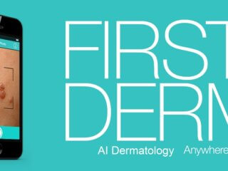mobile app to identify skin disease