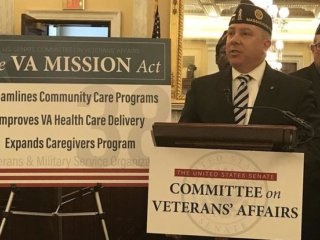 VA Mission Act to facilitate health data exchange