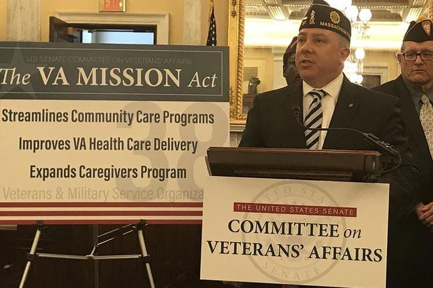 US senate passes VA Mission Act to facilitate health data exchange
