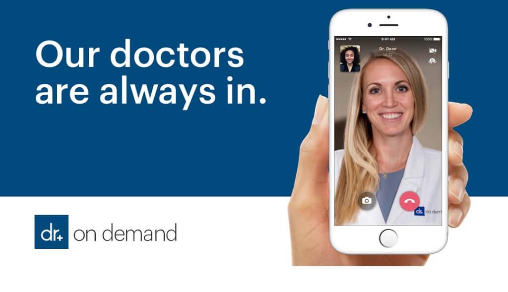 Doctor on Demand, a virtual care platform raises funding ...