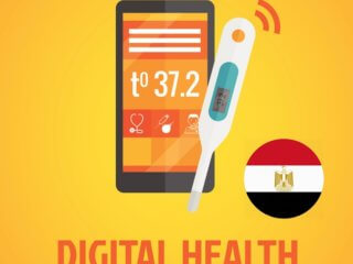 15 Hottest digital health, mHealth startups in Egypt