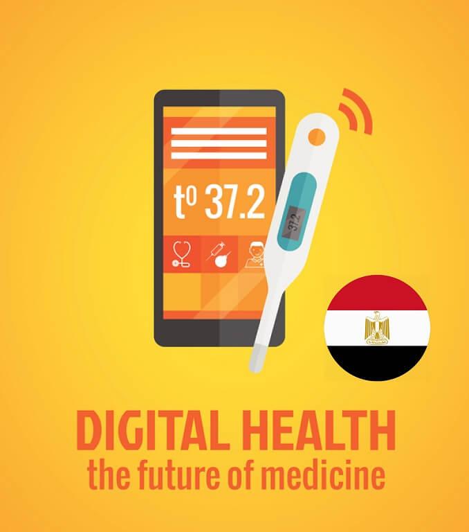 15 Hottest digital health, mHealth startups in Egypt