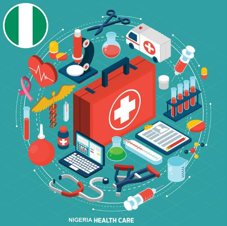 25 Innovative digital healthcare, eHealth, mHealth startups in Nigeria
