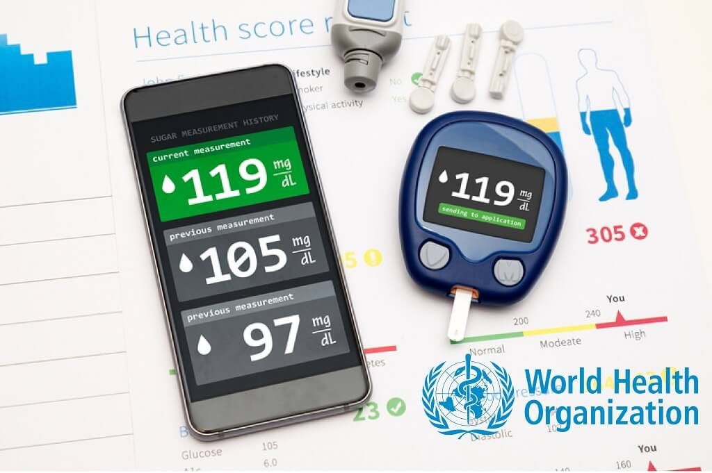 WHO adopts digital health resolution