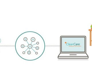 ClearCare's Home Connect API