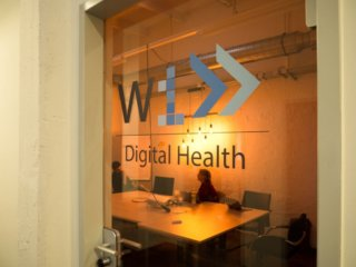 Digital Health Accelerator Munich