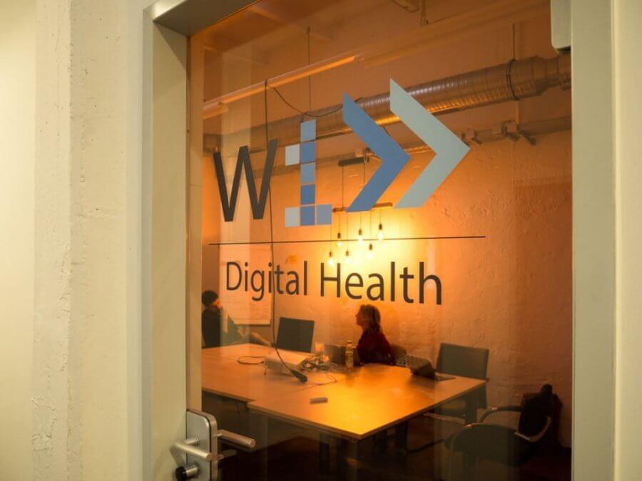 Digital Health Accelerator Munich