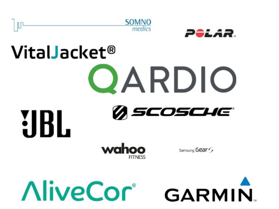 Top 10 wearable devices for monitoring heart