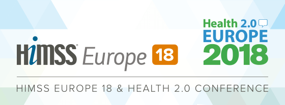 HIMSS Europe & Health 2.0 2018