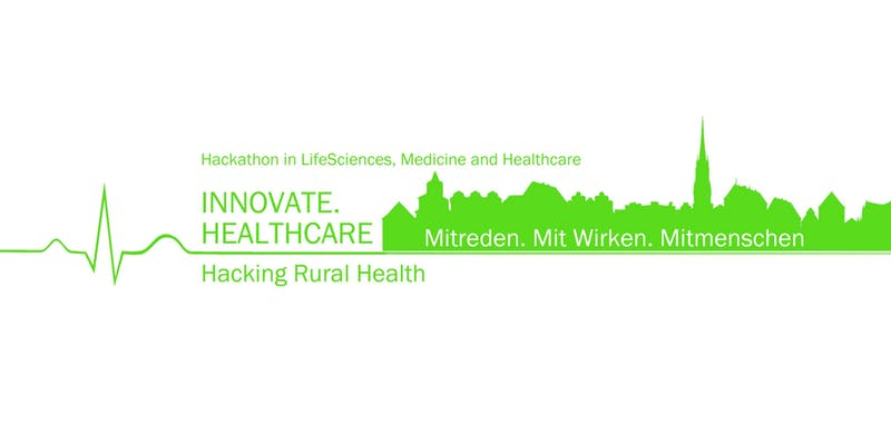Healthcare hackathon held in Bavaria