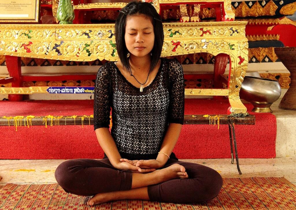 digital apps in meditation & stress reduction