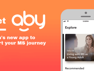 mobile app for multiple sclerosis ​patients
