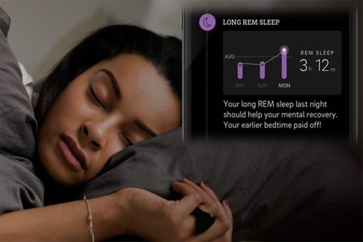 Top 5 wearable devices for monitoring sleep