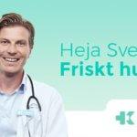 Swedish telemedicine startup