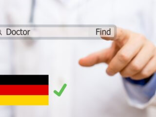 telemedicine in Germany