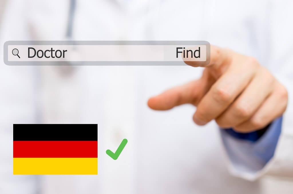 telemedicine in Germany