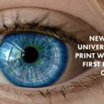 3D print Human Corneas