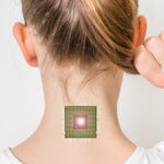 Implantable wearables in healthcare