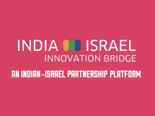 Israel-India Bridge to Innovation program​