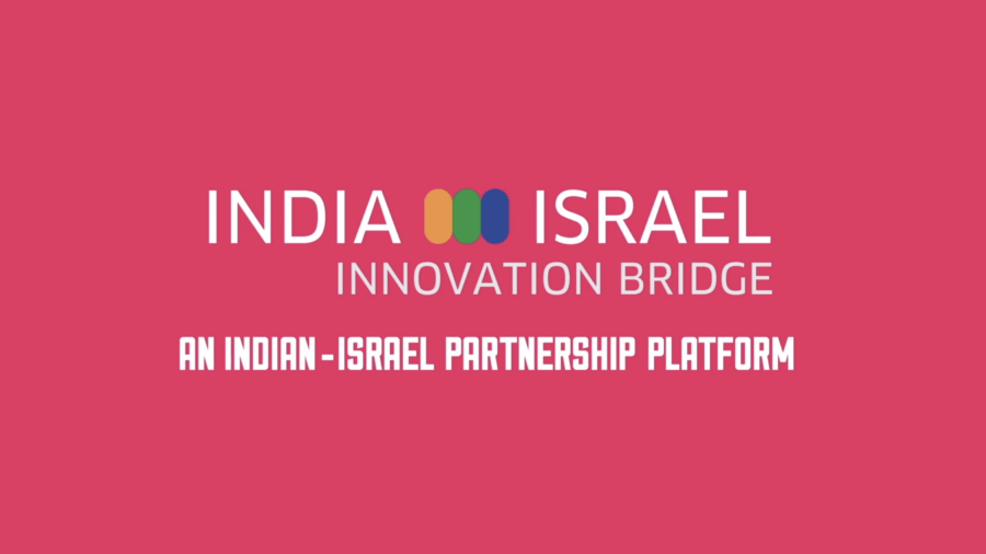 Israel-India Bridge to Innovation program