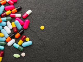 mobile apps in medication management