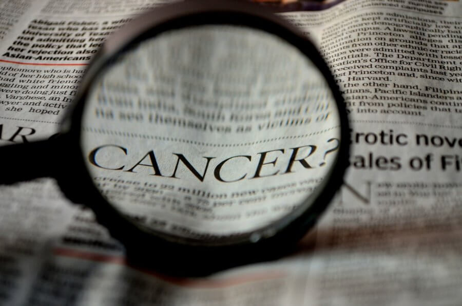 track spread of cancer