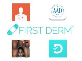 Top 5 digital health solutions in dermatology