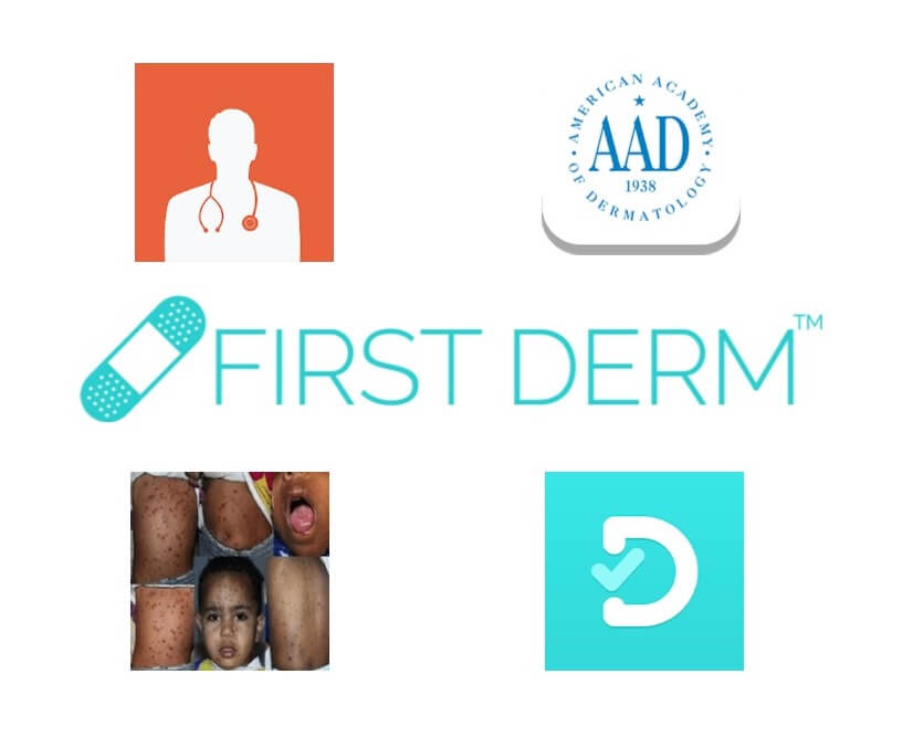 Top 5 digital health solutions in dermatology
