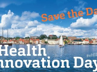 eHealth Innovation Days 2018