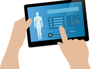 Top 10 mobile apps for personal medical records