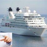 Telemedicine on seas