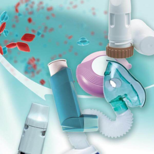 digital solutions for asthma