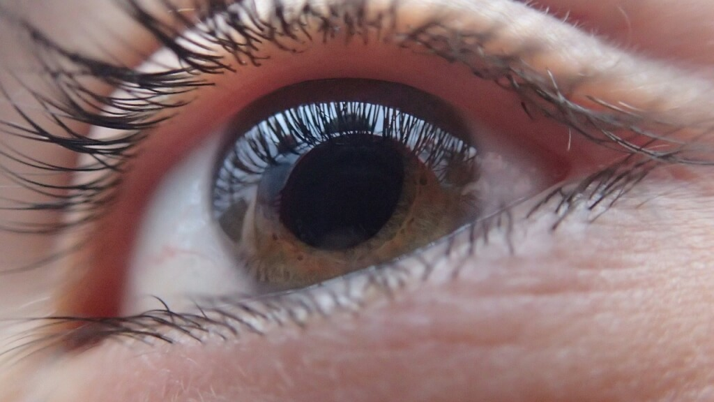 DeepMind detects eye diseases