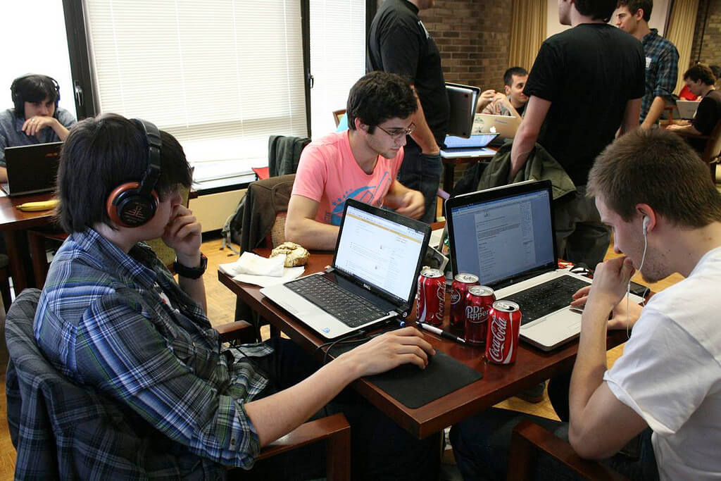 healthcare hackathons