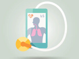 Smartphone-based medical studies
