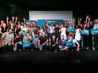 Startupbootcamp Digital Health Berlin