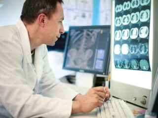 cloud-based medical imaging
