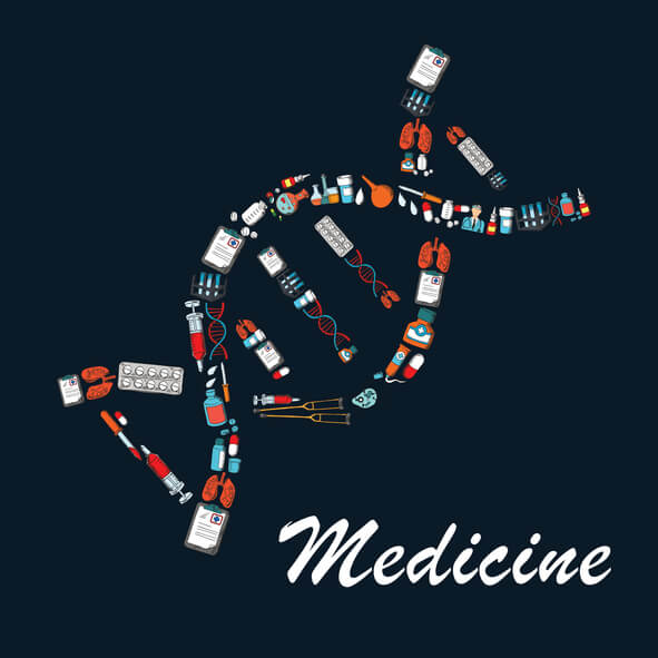 cloud-based precision medicine