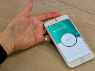 Atrial Fibrillation app