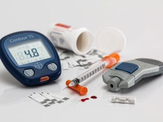 diabetes management