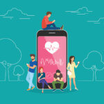 mobile app to collect patient-generated data