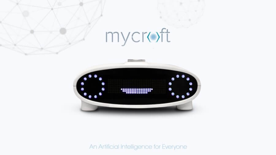 open-source AI voice assistant