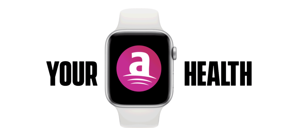 personalized health app