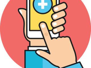NHS mHealth app