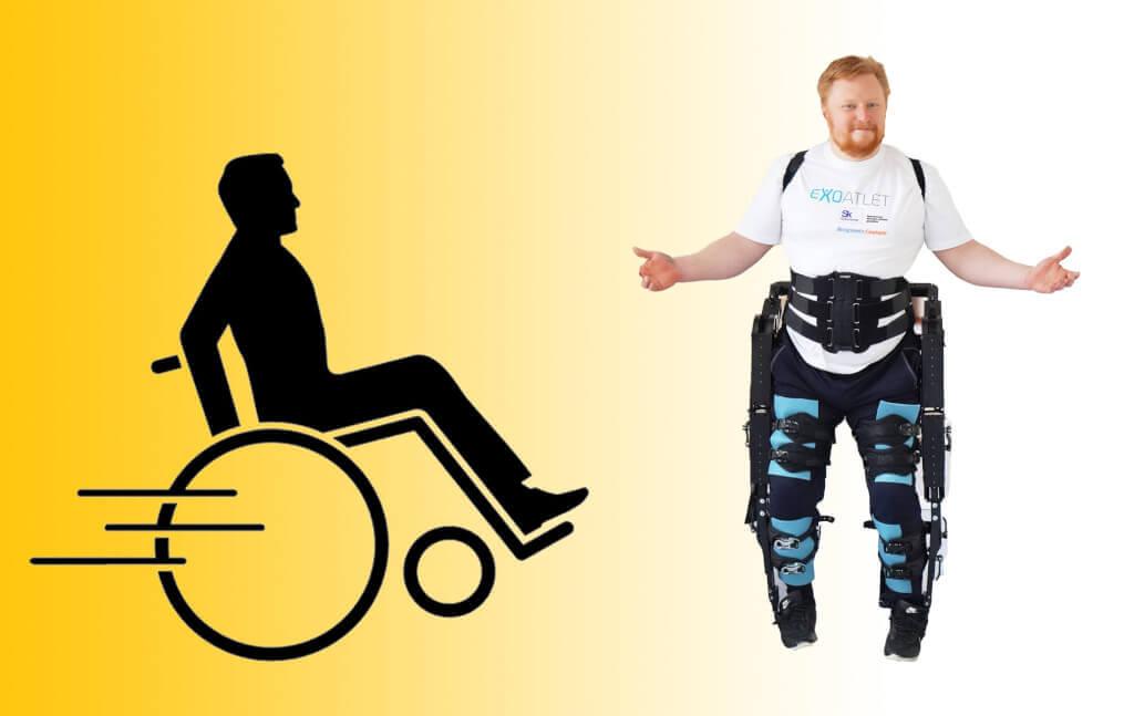 exoskeleton market in Asia